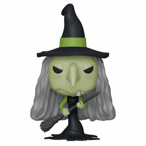 The-Nightmare-Before-Christmas-Witch-Pop-Vinyl-Figure-NEW-Funko