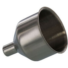 Funnel - Stainless Steel, 1.5in. LW