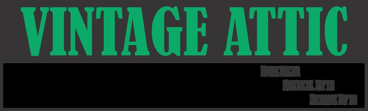 vintageatticspace