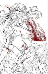 RED-SONJA-19-DAWN-MCTEIGUE-Exclusive-Virgin-INKS-Variant-Ltd-500-NM
