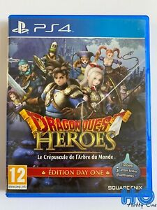 Dragon Quest Heroes - Playstation 4 / PS4 - Comme neuf