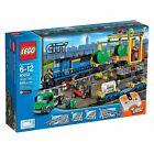 Lego 6059267 City Trains Cargo Train 60052 Building Toy