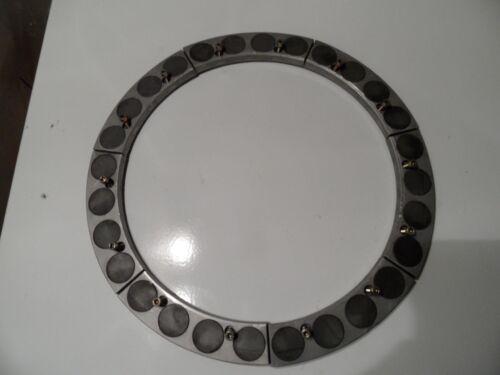 Hatz 1D81 1D90 alternator coil magnet segment 04020421