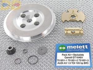 Pack-Kit-reparation-Turbo-Garrett-BMW-730d-454191-0011-GT2556V-Stage3