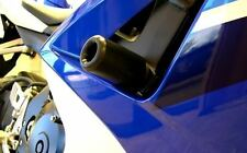 Suzuki K4-K5 GSX-R 600 / 750 Frame Sliders / Crash Knobs GSXR 2005 2004