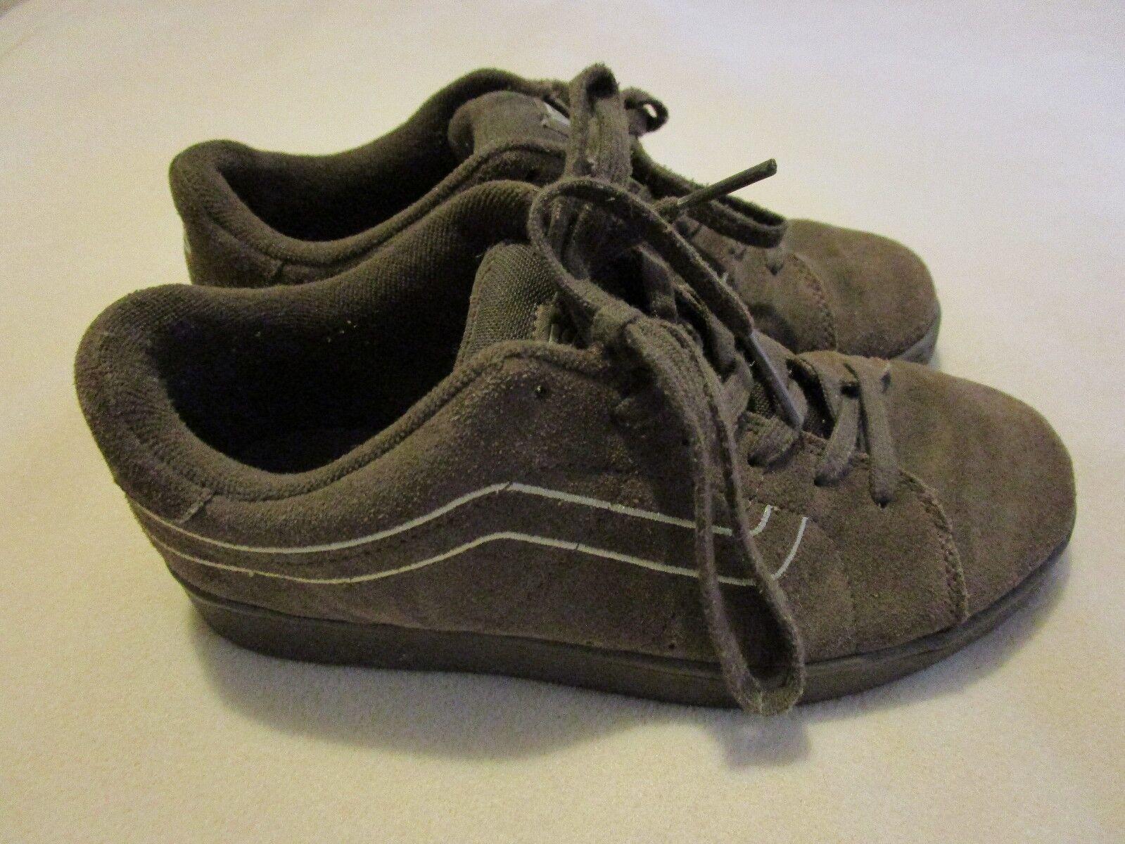 Vintage Nike Air Bohemian City Navy *DAMAGED* Metallic Trainers US 10 *DAMAGED* Navy 04f751
