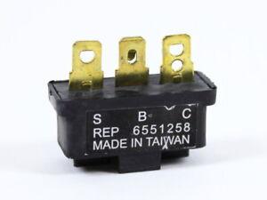 Schalter-Klimaanlage-Geblaese-Thermoschalter-OLDSMOBILE-DELMONT-88-1967-1968