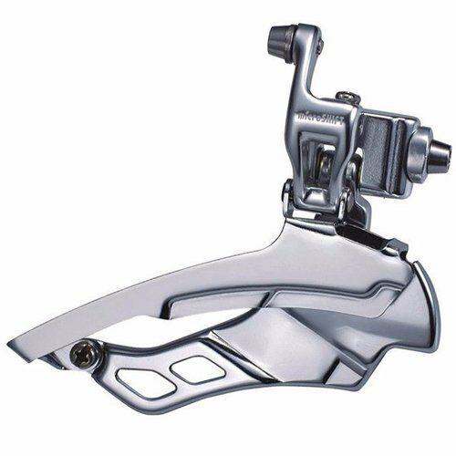 MicroSHIFT FD-R630F Front Derailleur , 3 x 10 Speed   for your style of play at the cheapest prices