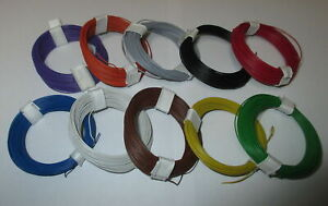 1m-Decoder-Wire-0-04-mm-10-Rings-a-10-Meter-New