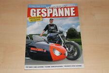 71545) BMW K 1200 S - Kawasaki GPZ 750 Turbo - Motorrad Gespanne 05/2006