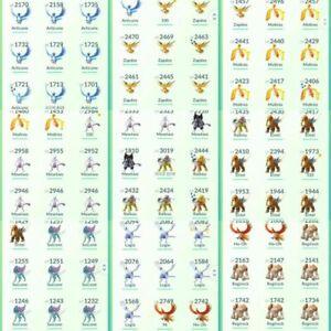 Pokemon-Go-Trade-All-Legendary-Pokemon-plz-read-item-description-b4-payment