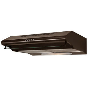 Gamma by elica cappa cucina sottopensile marrone 60 aspirante filtro ebay - Cappa cucina sottopensile ...