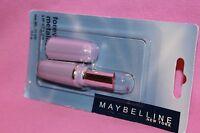 Maybelline Forever Metallics Lipstick 100 Mauve Rare Color Discontinued