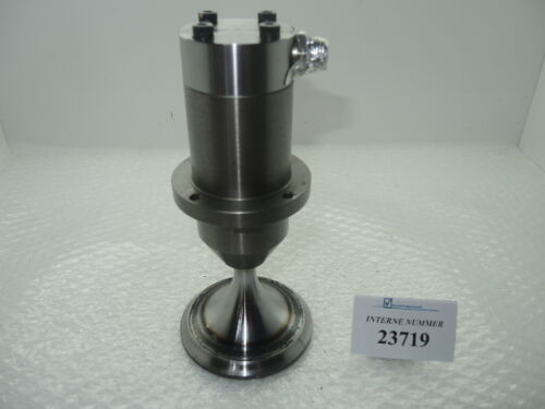 Suction valve from K 60 D-E, Ferromatik Milacron