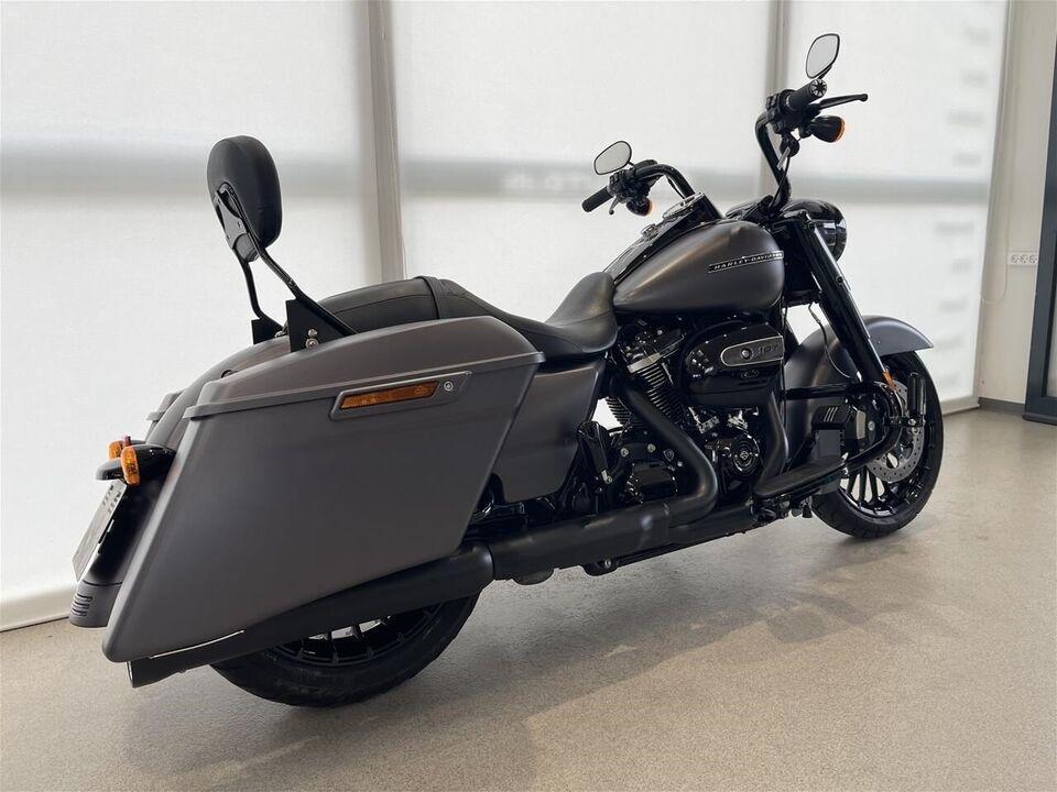Harley-Davidson, FLHRXS Road King Special, ccm 1745