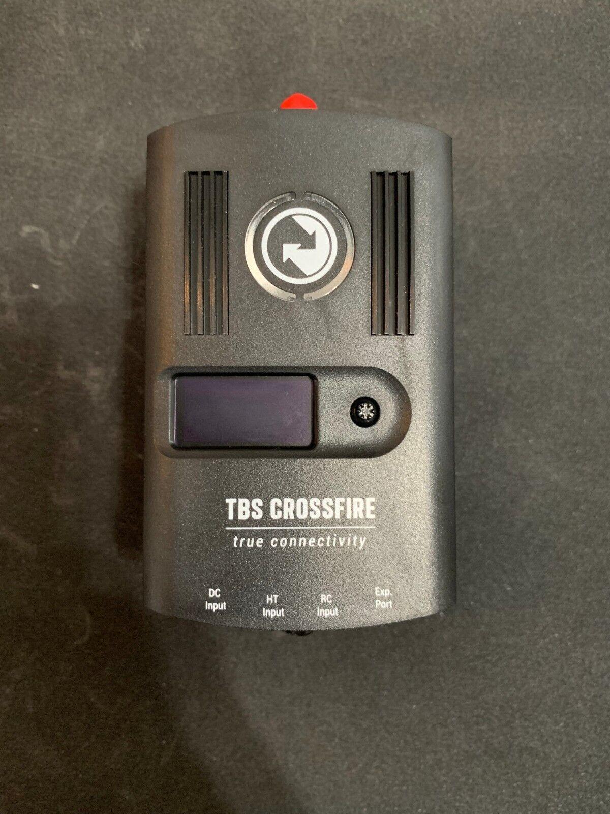 ventas en linea Equipo-Negrosheep TBS Crossfire Crossfire Crossfire & TBS Crossfire Micro Receptor  ahorra hasta un 70%