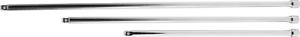 "450 mm 3-tlg. 380 300 BGS Verlängerungs-Satz 6,3 mm 1//4/""/"""