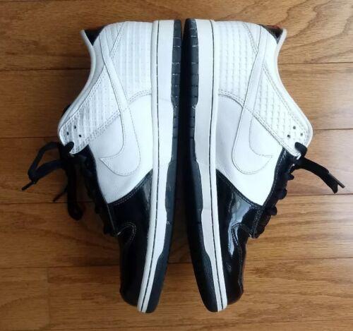 In Box 307696 Low Xi No Sz11 Premium Jordan Toe Concord 113 Euc Nike Dunk OiuZTPkX