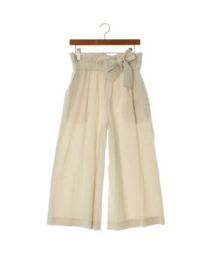 UNTITLED Cropped Pants 2200049424029