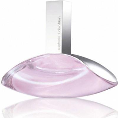 EUPHORIA for Women by Calvin Klein edt Perfume 3.4 oz New tester