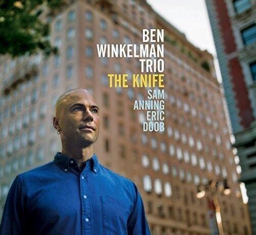 Ben Winkelman Trio - Knife [New CD]