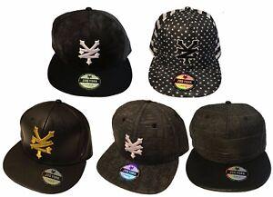 f30825e33 Zoo York skate surf 3D Logo Snapback adjustable Flat Bill Hat Cap | eBay