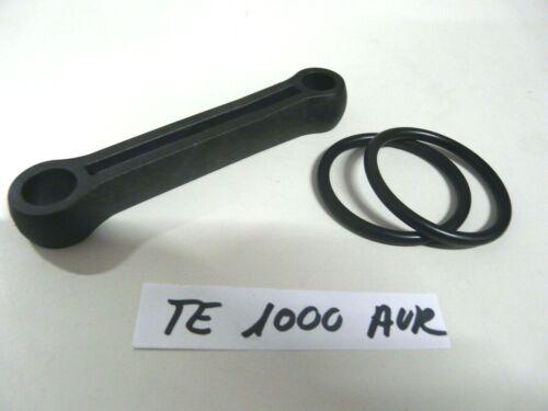 Pleuel Hilti TE 1000 AVR !!!! 84.330612.3 O-Ringe für Erreger/&Schlagkolben