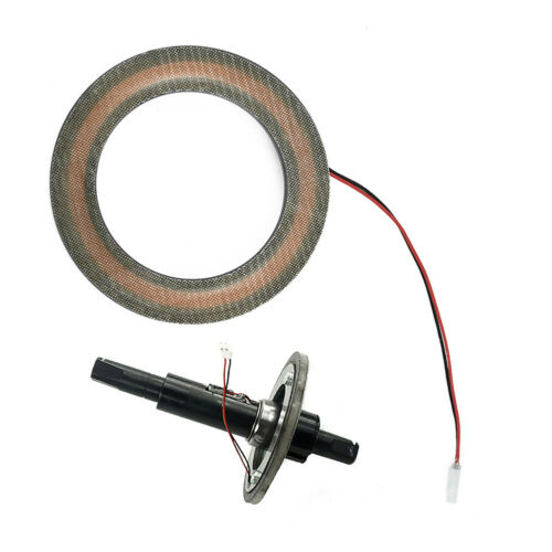 Für Tongsheng Tsdz2 Zentrum Motor Drehmoments Sensorik Ring Metall Elektrischs