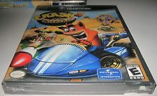 Crash Nitro Kart (Nintendo, GameCube  ) .. Brand NEW!!