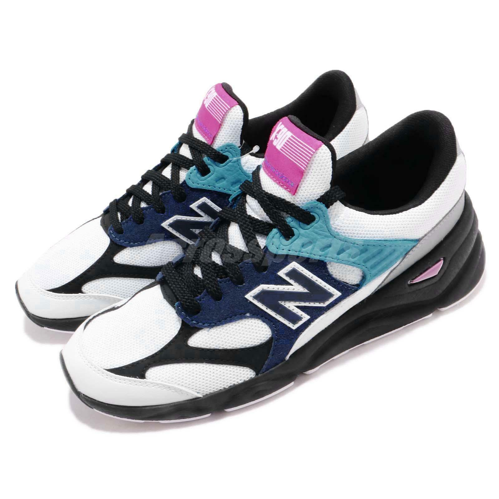 New Balance MSX90SNL D blancoo azul Navy Men Running zapatos zapatillas MSX90SNLD