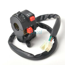CHINESE ATV MINI QUAD LEFT SIDE CONTROL SWITCH 50CC 70CDC 90CC 110CC US Stock