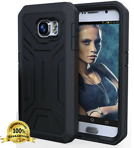 Galaxy-S6-Shockproof-Defender-SERIES-Tough-Rugged-Case-Screen-Protector
