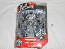NEW Transformers MEGATRON Leader Class ADVANCED AUTOMORPH TECHNOLOGY Figure Toy