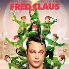 Fred Claus [Original Movie Soundtrack] by Original Soundtrack (CD, Nov-2007, Warner Bros.)