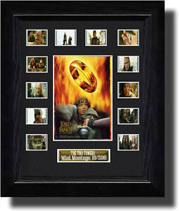 Lord-of-the-Rings-The-Two-Towers-film-cell-Mini-Poster-fc277