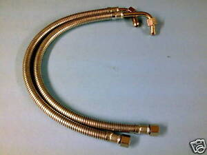 CHROME 6 VOLT HORN IDEAL FOR BSA A7 A10 A50 A65 B44 B50