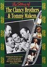 Story of Clancy Brothers Tommy 0016351020192 DVD Region 1 P H