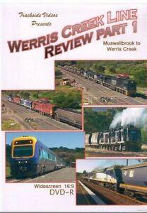 TRACKSIDE-VIDEO-WERRIS-CREEK-LINE-REVIEW-PART-1-DVD