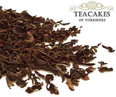 Margarets Hope Tea 2nd Flush Darjeeling Best Black Loose Leaf Gift Set Caddy