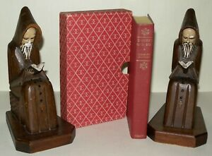 Dombey-And-Son-Charles-Dickens-Collins-1961-Leather-Effect-SlipCase