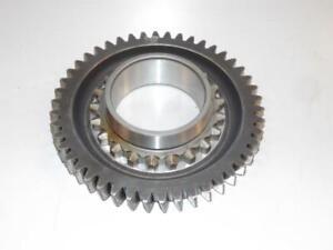 Reparatur-Schaltzahnung-Zwischengang-fur-MB-Trac-UG-2-27-Getriebe