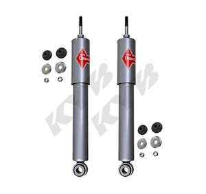 Ford E-350 Econoline Excursion Set of 2 Front Shock Absorbers KYB KG5497 Fits