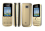 Brand-New-Nokia-C2-01-Black-Gold-Unlocked-Mobile-Phone