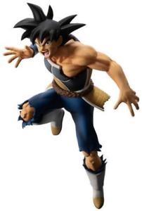 Dragon Ball Ichiban Kuji Saiyans Super Battle BARDOCK /'18 Figure Last one