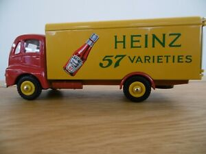 Atlas Dinky Supertoys No.920 Guy Warrior Heinz BEANS Mint Boxed 1:43 Scale Model