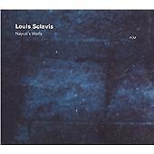 Napoli's Walls,Artist - Louis Sclavis, in Good condition CD