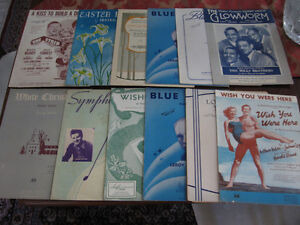 BEAUTIFUL-OLD-COLLECTION-OF-MUSIC-SHEETS-MU-7