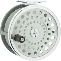 $325 Hardy Marquis Salmon 3 Fly Reel 8-10 Wt. Double 11-12 Wt. Single Hand