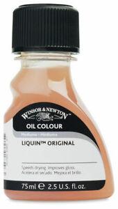 Winsor-amp-Newton-Oil-Colour-Liquin-75ml-Original-Oil-Painting-Medium