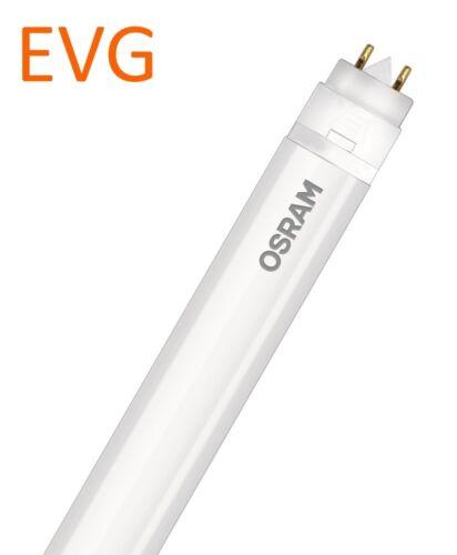 120 cm OSRAM substitube Advanced UO st8a HF 15.5 W 840 4000k Verre uniquement pour CED *
